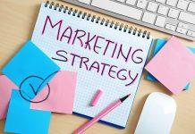 Marketingstrategi